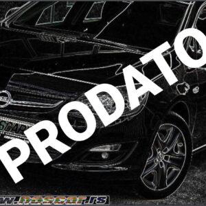 Opel Astra J 2.0 Cdti Automatic Led 2015 PRODATO