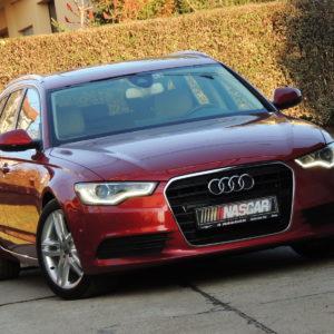 Audi A6 2.0Tdi 177hp Nav CH  REZERVISAN