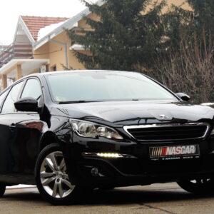 Peugeot 308 1.6BlueHdi NavLed 2015.god. REZERVISAN