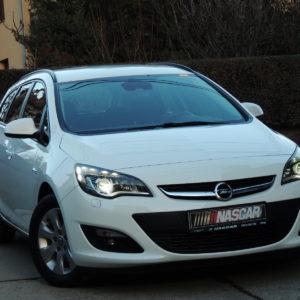 Opel Astra J 1.7Cdti 2013. SportTourer Xenon Led