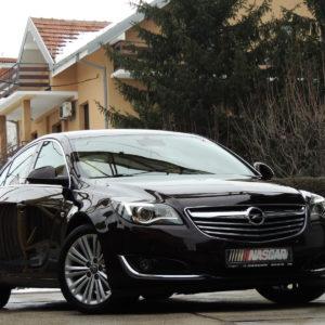 Opel Insignia 2.0Cdti Excelence Plus 2014.god. PRODATO