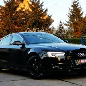 Audi A5 2.0Tdi Quattro Ambiente CH