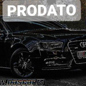 Audi A5 2.0Tdi Quattro Ambiente CH  PRODATO