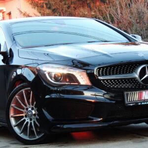 Mercedes Benz CLA 200 AMG Line 4Matic CH 2016. god.
