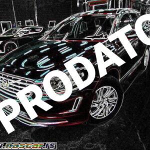 Volvo XC60 2.0d D4 Summum CH 2014. god. PRODATO