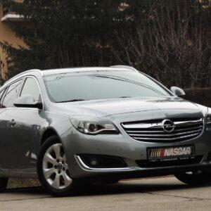 Opel Insignia 2.0Cdti Cosmo Automatic 2014. god.