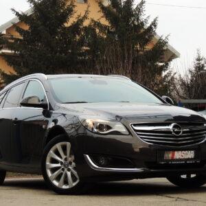 Opel Insignia 2.0Cdti Cosmo 4×4 Sport 2014. god.