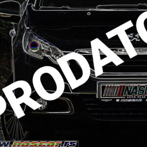 Peugeot 2008 1.6eHdiAutomatic Led 2014  PRODATO