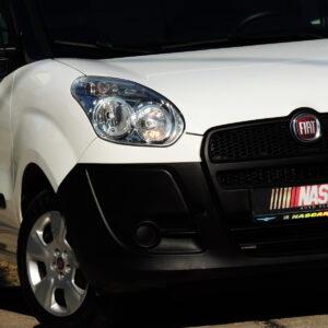Fiat Doblo 1.3mjet  2014. god.