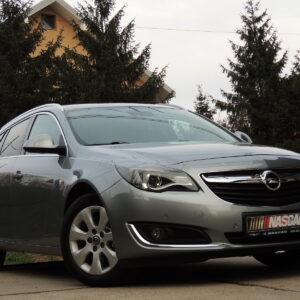 Opel Insignia 2.0Cdti Cosmo Automatic 2015. god. PRODATO