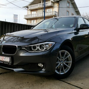BMW 320d xDrive Automatic CH 2015.god.