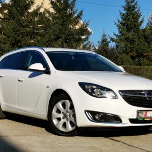 Opel Insignia 2.0Cdti Cosmo Automatic 2015. god.