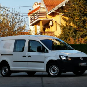 Volkswagen Caddy Maxi 1.6Tdi Bluemotion 2014.god.