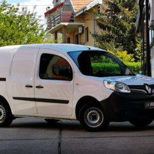 Renault Kangoo 1.5Dci 2014. god.