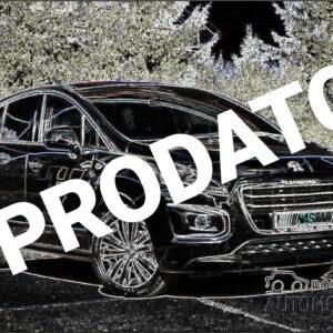 Peugeot 3008 1.6eHdiBussinesNav 2014. god. PRODATO