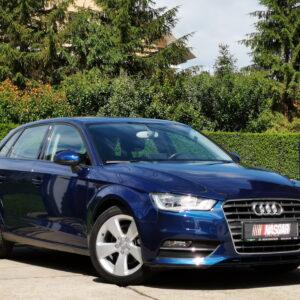 Audi A3 2.0 TDI ambition 2015. god.