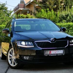 Škoda Octavia 1.6 Tdi Elegance CH 2014. god.