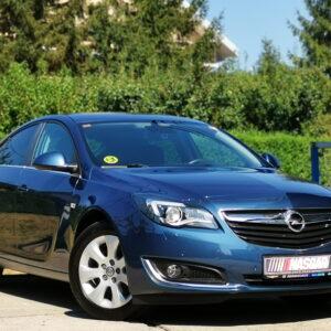Opel Insignia 2.0Cdti Ecoflex Xenon 2015.god.  PRODATO
