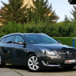 Opel Insignia 2.0Cdti Ecoflex Xenon 2014. god.