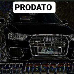Audi Q3 2.0TDI Quattro CH 2015. god.  PRODATO