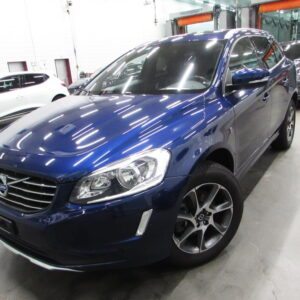 Volvo XC60 2.0d D4 Ocean Race 2014. god.