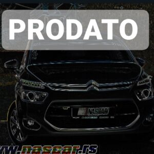 Citroen C4 Picasso 1.6eHdi BusinessPlus 2014. god.  PRODATO