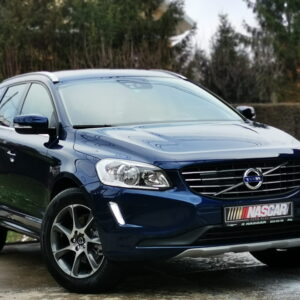 Volvo XC60 2.0d  Ocean Race 2015. god.