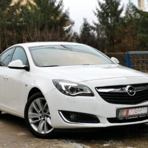 Opel Insignia 2.0Cdti Sportive Xenon 2015. god.