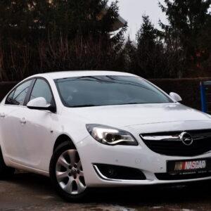 Opel Insignia 2.0CdtiAutoma 2015. god.