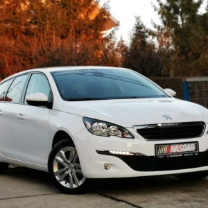 Peugeot 308 1.6BlueHdi Business 2015. god.