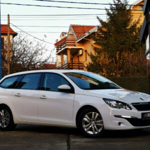 Peugeot 308 1.6BlueHdi Eu6 2015. god.