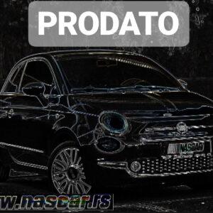 Fiat 500 1.2 Lounge Panorama 2016. god. PRODATO