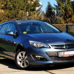 Opel Astra J 1.7Cdti Business Navi 2014. god.