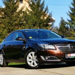 Opel Insignia 2.0Cdti Ecoflex Xenon Euro 5 2014.god.