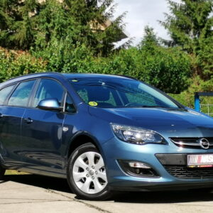 Opel Astra J 1.7Cdti BusinessNav 2014. god. REZERVISAN