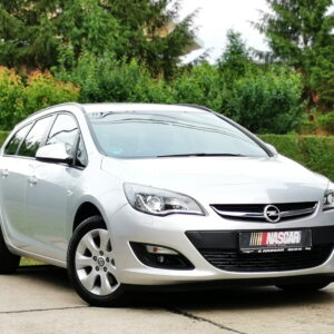 Opel Astra J 1.6Cdti BusinessNav 2015. god.