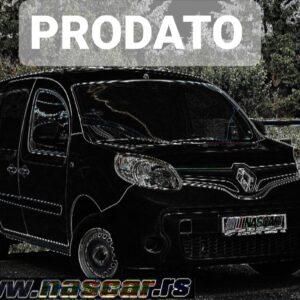 Renault Kangoo 1.5DciProfesionalEu5 2015. god.
