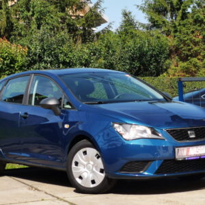 Seat Ibiza 1.4Tdi Ecomotive Plus 2016. god.  PRODATO