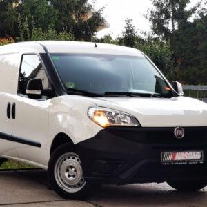 Fiat Doblo 1.3 Mujtijet 2015. god.