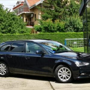 Audi A4 2.0Tdi Autom Navi CH 2015. god.