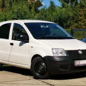 Fiat Panda 1.2b Van 2011. god.