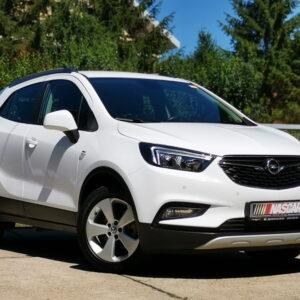 Opel Mokka X 1.6Cdti Led Navi 2017. god.