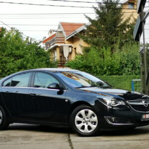 Opel Insignia 2.0 Cdti BusinessNav 2015. god.