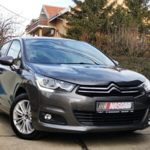 Citroen C4 1.6BlueHdi Millenium Bussines 2016. god.