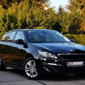Peugeot 308 1.6BlueHdi Business 2017. god.