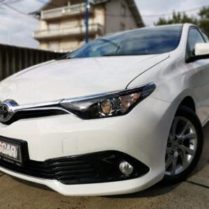 Toyota Auris 1.4 d-4D 2016. god.