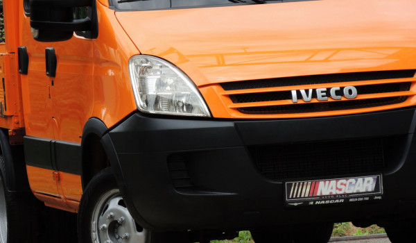Iveco Daily 35c Putar 2.3Hpi 2010