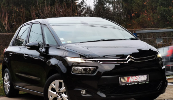 Citroen C4 Picasso 1.6e-Hdi BusinessNav 2015. god.
