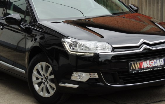 Citroen C5 1.6Hdi BusinessNavi 2013