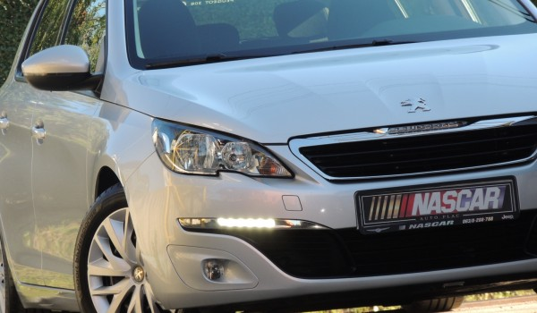 Peugeot 308 1.6Hdi Business Navi 2014